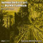 ANTONELLO FERRARI FEAT. DAWN TALLMAN - BEAUTIFUL VIEW