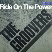 RIDE ON THE POWER