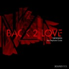BACK 2 LOVE_COVER